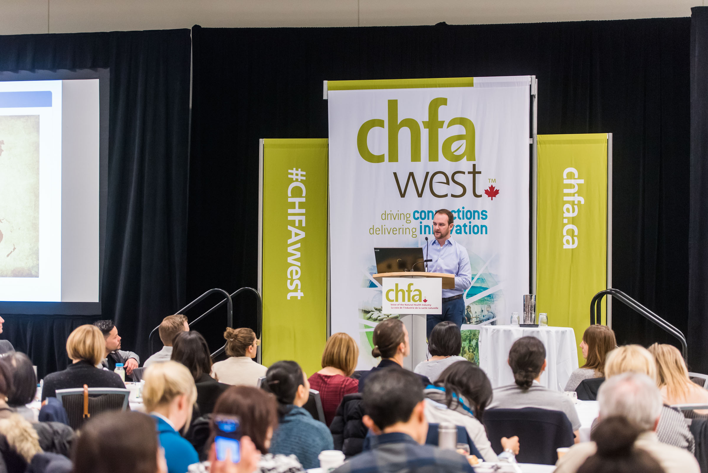 CHFA West 2019 Pictures