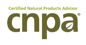 Certified Natural Products Advisor