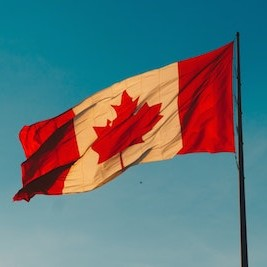 Regulatory Content Image of Canadian Flag