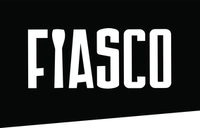 logo for conference break sponsor Fiasco