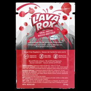LavaRox Immuno-Biotic