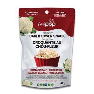CauliPOP Snack Food Inc.