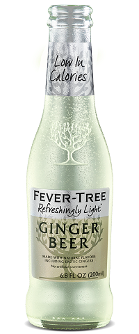 TFB & Associates Limited / Fever Tree Mixers