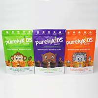 Purely Kids Food Co