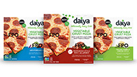 Marsham International - Daiya Foods