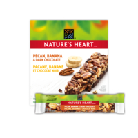 Marsham International - Nature's Heart