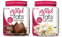 Natural Specialty Sales / Love Good Fats