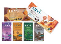 Marsham International / Lily's Sweets