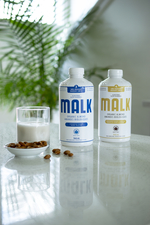 NuStart Marketing Ltd. -  MALK