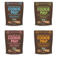 Riverside Natural Foods / Cookie Pal