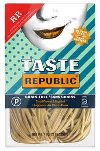 NuStart Marketing Ltd. -  Taste Republic