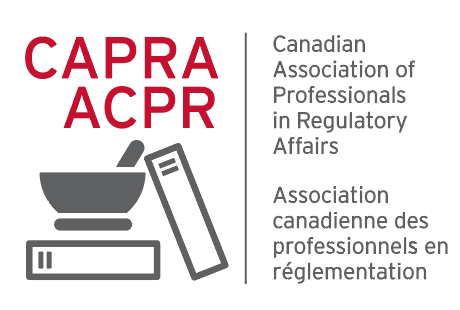 regulatory forum sponsor- CAPRA