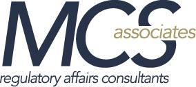 regulatory forum sponsor - MCS associates