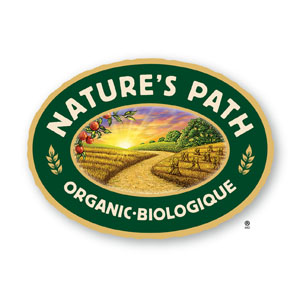 launchpad sponsor- nature's path